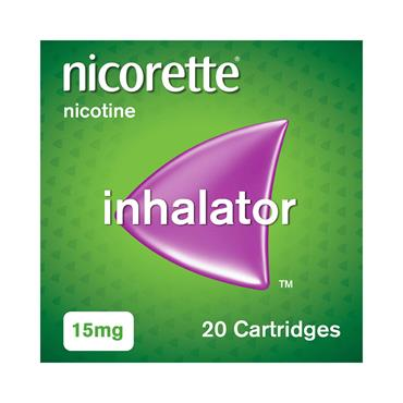 INHALER REFILL 20 PACK