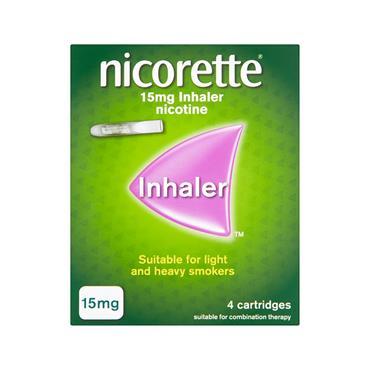 INHALER REFILL 4 PACK