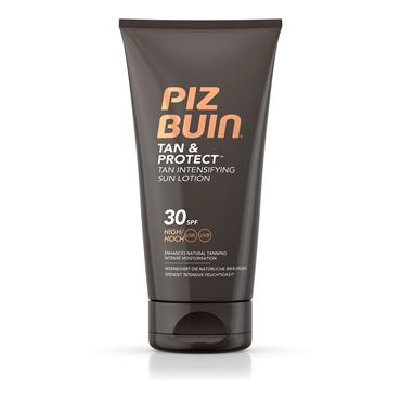 TAN & PROTECT INTENSE LOTION SPF30