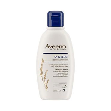 SOOTHING SHAMPOO 300ML