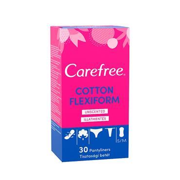CAREFREE COTTON FLEXIFORM 30S