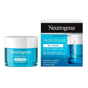 HYDRO BOOST GEL-CREME