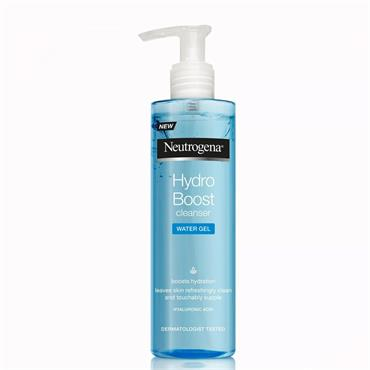 HYDRABOOST WATER GEL CLEANSER