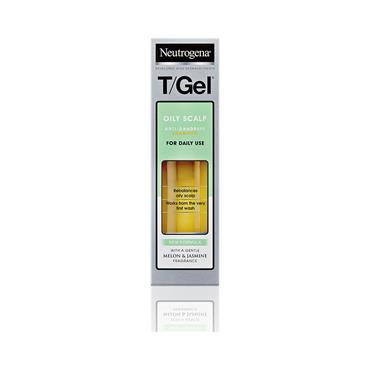 TGEL ANTI DANDRUFF GREASY 250ML