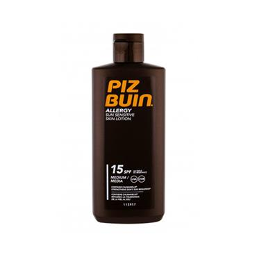 PIZ BUIN SPF15 LOTION