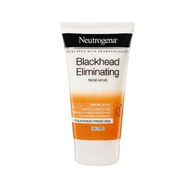 BLACKHEAD SCRUB 150ML