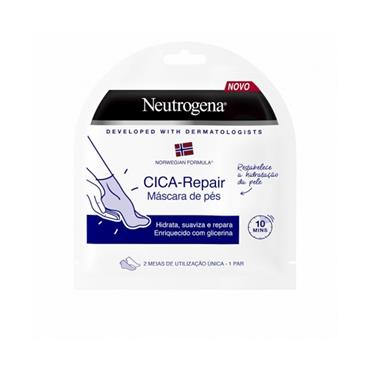 NEUTROGENA CICA REPAIR FOOT MASK