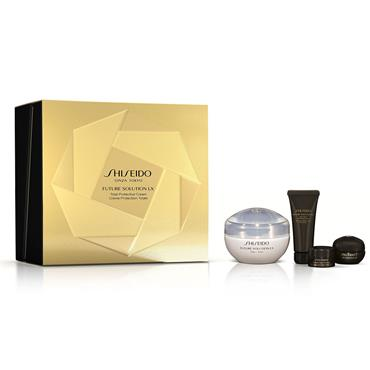 Shiseido Future Solutions Total Protective Cream Set