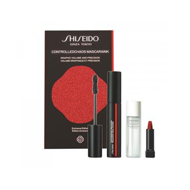 CONTROLLED CHAOS MASCARA HOLIDAY KIT