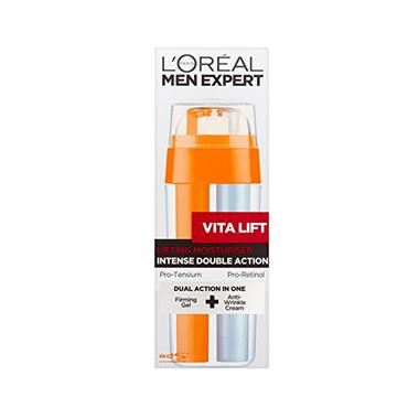 MEN EXPERT VITA LIFT DOUBLE ACTION MOISTURISER