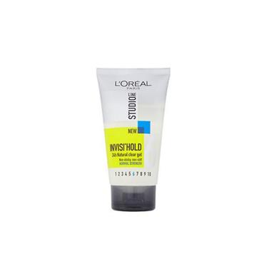 STUDIO LINE INVISI HOLD GEL NORMAL 150ML