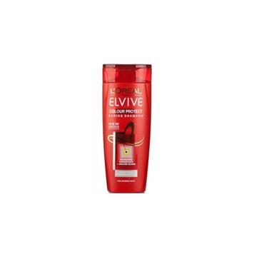 ELVIVE COLOUR PROTECT CARE SHAMPOO 50ML