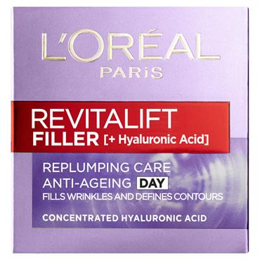 REVITALIFT FILLER RENEW REPLUMBING SERUM