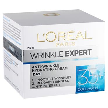 WRINKLE EXPERT 35+ COLLAGEN DAY 50ML