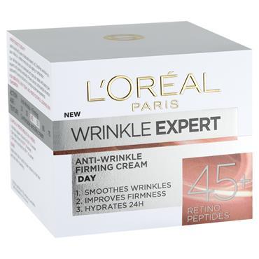 WRINKLE EXPERT 45+ DAY 50ML
