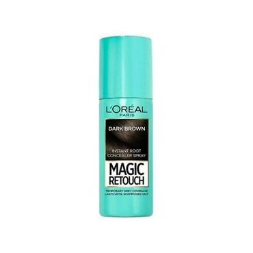 MAGIC RETOUCH DARK BROWN 75ML