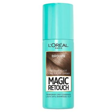 MAGIC RETOUCH BROWN 75ML
