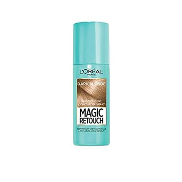 MAGIC RETOUCH DARK BLONDE 75ML