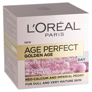 AGE PERFECT GOLDEN AGE DAY CREAM 50ML