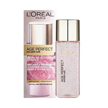 AGE PERFECT GOLDEN AGE ESSENCE 125ML