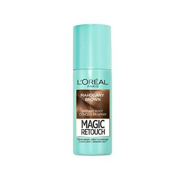 MAGIC RETOUCH 6 MAHOGANY BROWN 75ML