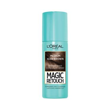 MAGIC RETOUCH MEDIUM ICED BROWN