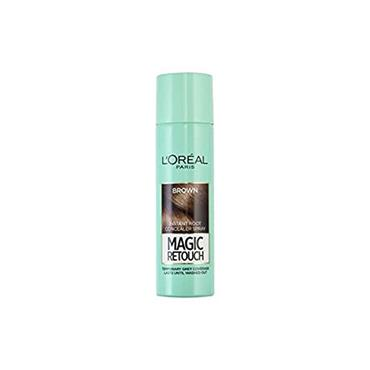 MAGIC RETOUCH BROWN 150ML