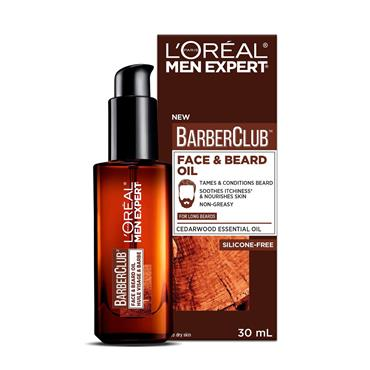 MEN EXPERT BABER CLUB BEARD OIL