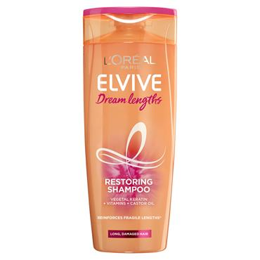 ELVIVE DREAM LENGTHS LONG HAIR SHAMPOO 400ML