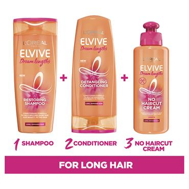 ELVIVE DREAM LENGTHS LONG HAIR MASK 300ML