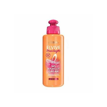 ELVIVE DREAM LENGTHS NO HAIRCUT CREAM 200ML