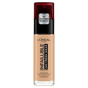 INFALLIBLE 24HR FOUNDATION 140