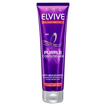 ELVIVE PURPLE CONDITIONER
