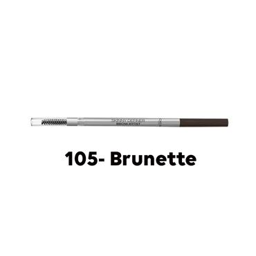 BROW ARTIST SKINNY DEFINER 105 BRUNETTE