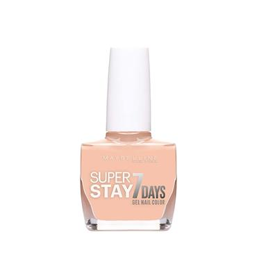 SUPER STAY 7 DAYS GEL NAIL COLOUR - 76 FRENCH MANICURE