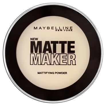 MATTE MAKER POWDER 10 CLASSIC IVORY
