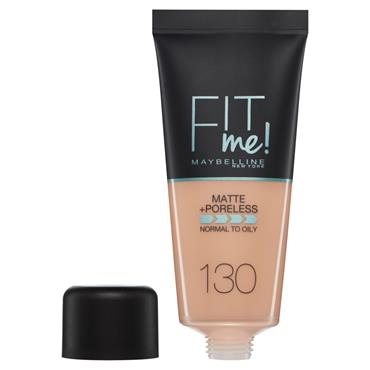 FIT ME FOUNDATION 130 BUFF BEIGE