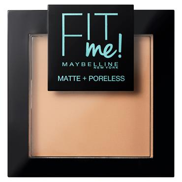 MAYBELLINE MATTE AND PORELESS 220