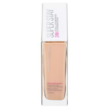 MAYBELLINE SUPER STAY 24 HR FOND 10
