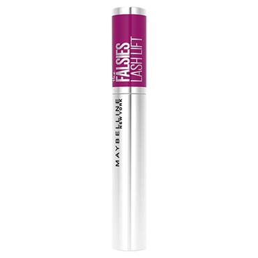 MAYBELLINE LASH LIFT 01 BLACK
