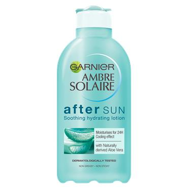 AMBRE SOLAIRE AFTERSUN SOOTHER