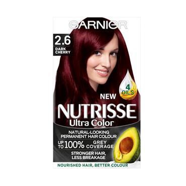 NUTRISSE ULTRA 2.60 DARK CHERRY