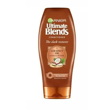ULTIMATE BLENDS COCONUT OIL FRIZZY HAIR CONDITIONER 360ML