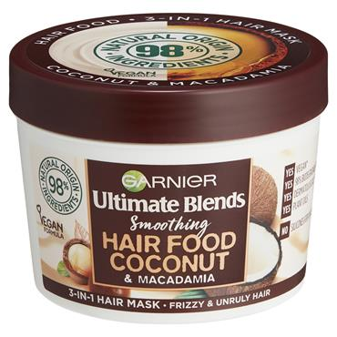 ULTIMATE BELNDS HAIR FOOD COCONUT 3 IN 1 MASK