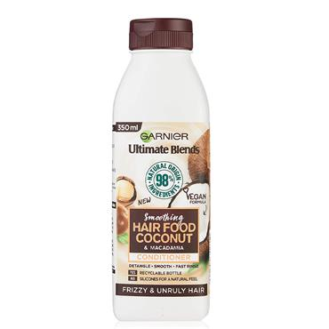 ULTIMATE BLENDS HAIR FOOD COCONUT CONDITIONER 350ML