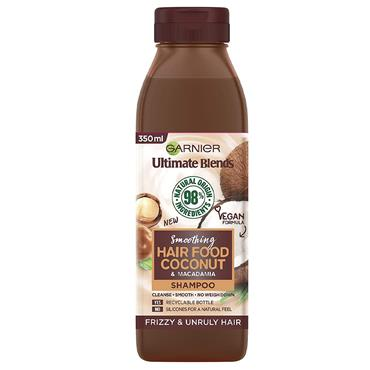 ULTIMATE BLENDS HAIR FOOD COCONUT SHAMPOO 350ML