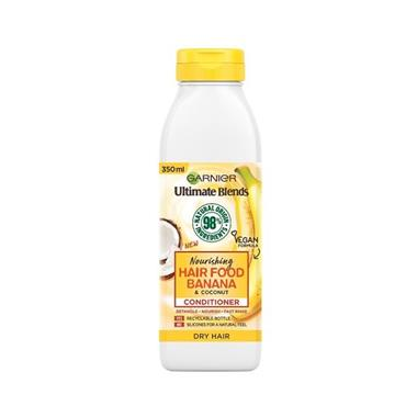 ULTIMATE BLENDS HAIR FOOD BANANA CONDITIONER 350ML