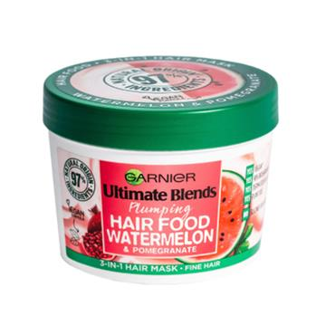 ULTIMATE BLENDS HAIR FOOD WATERMELON & POMEGRANATE 3IN1 MASK