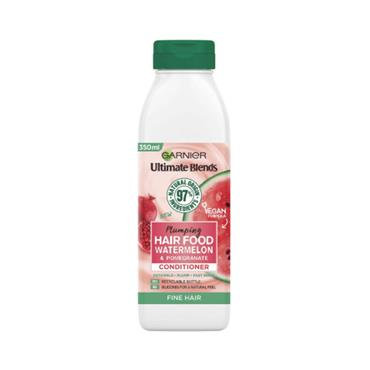 ULTIMATE BLENDS PLUMPING WATERMELON & POMEGRANATE CONDITIONER 350ML
