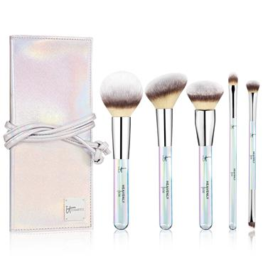 HEAVENLY LUXE MUST-HAVES BRUSH SET
